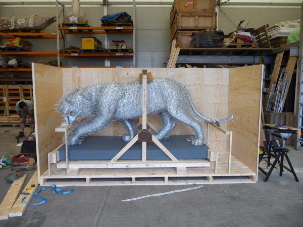 Mach tiger 1